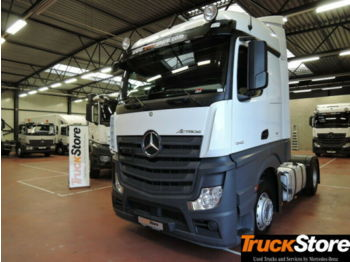 Mercedes-Benz Actros 1842 LS Active Brake Assist Spurassistent  - tractor unit