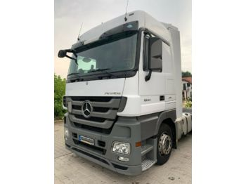 Mercedes-Benz Actros 1844  321L644  - tractor unit