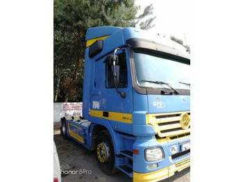Mercedes-Benz Actros 1844 3Pedal Manual  - tractor unit