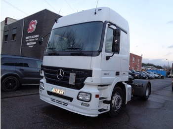 Tractor unit Mercedes-Benz Actros 1844 3 pedale 2x top