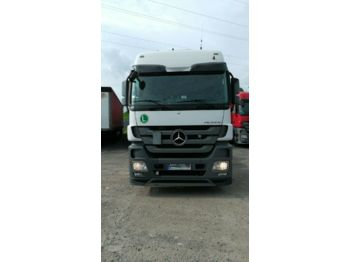 Tractor unit Mercedes-Benz Actros 1844 Chassi: 321L611