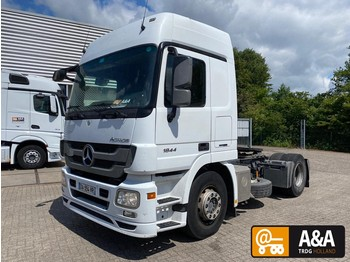 Mercedes-Benz Actros 1844 MP3 - F04 - EEV - 518.000 KM - MY 2014 - tractor unit