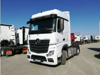 Mercedes-Benz Actros 1845  - tractor unit