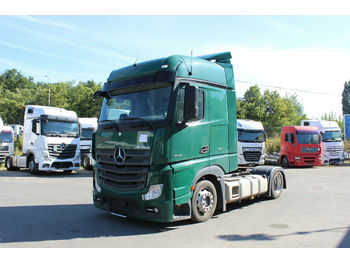 Mercedes-Benz Actros 1845  LOWDECK, EURO 6  - tractor unit