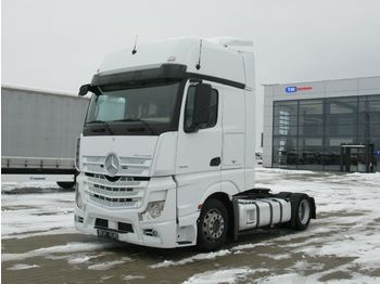 Mercedes-Benz Actros 1845  LOWDECK EURO 6  - tractor unit