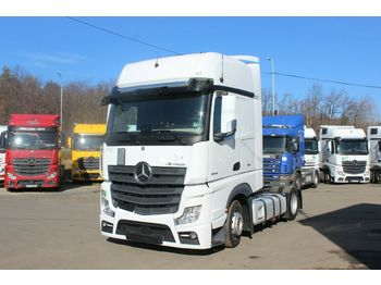 Tractor unit Mercedes-Benz Actros 1845 LOWECK, EURO 6