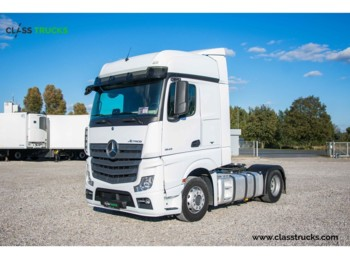Tractor unit Mercedes-Benz Actros 1845 LS 4x2 BigSpace: picture 1