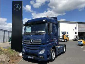 Mercedes-Benz Actros 1845  LS 4x2 Nebenabtrieb Safety Pack  - tractor unit