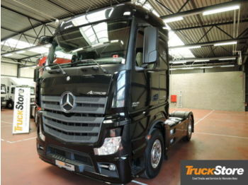 Mercedes-Benz Actros 1845 LS Abstandsregelung Spurassistent  - tractor unit
