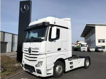 Mercedes-Benz Actros 1845 LS Retarder BigSpace Standklima PPC  - tractor unit