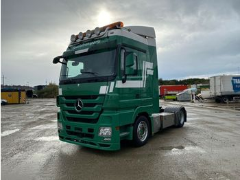 Tractor unit Mercedes-Benz Actros 1846