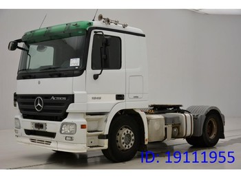 Tractor unit Mercedes-Benz Actros 1846LS: picture 1