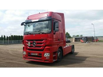 Tractor unit Mercedes-Benz Actros 1846 Chassi: 321L6