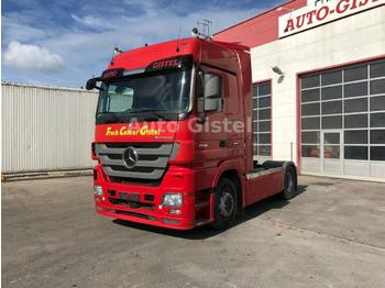 Tractor unit Mercedes-Benz Actros 1846 Retarder Safty Pack