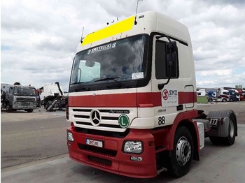 Tractor unit Mercedes-Benz Actros 1846 eps 3 pedals