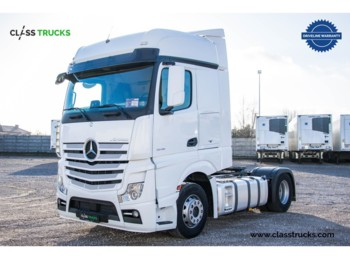 Tractor unit Mercedes-Benz Actros 1848 LS 4x2 BigSpace PC: picture 1