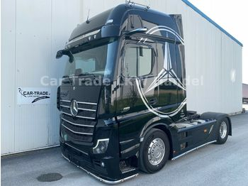 Mercedes-Benz Actros 1863 Edition1  VOLLAUSSTATTUNG  - tractor unit