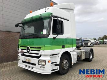 Mercedes-Benz Actros 1941 Euro 5 - 755.836KM - tractor unit