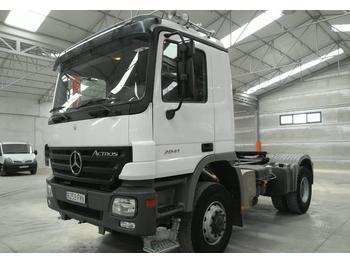 Tractor unit Mercedes Benz Actros 2041