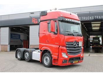 Mercedes-Benz Actros 2645 LS VLA gestuurde voorloopas E 6 - tractor unit