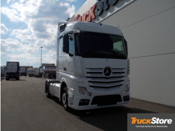 Tractor unit Mercedes-Benz Actros ACTROS 1845 LS: picture 1