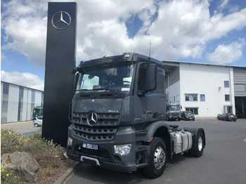 Mercedes-Benz Arocs 1846 LS 4x4 HAD Kipphydraulik Navi Klima  - tractor unit
