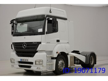 Tractor unit Mercedes-Benz Axor 1840LS