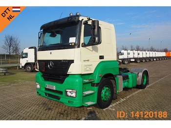 Tractor unit Mercedes-Benz Axor 1840LS - ADR: picture 1