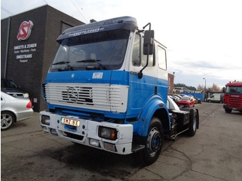Mercedes-Benz SK 1834 manual francais 1e main - tractor unit