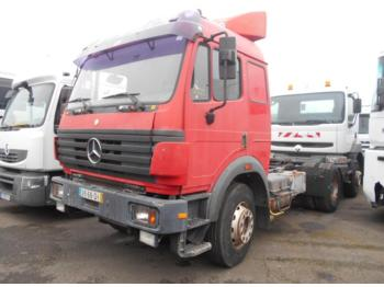 Tractor unit Mercedes SK 2038: picture 1
