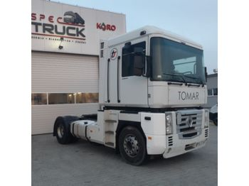 RENAULT Magnum 440, Steel/Air, Manual, Mack - tractor unit