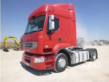 RENAULT PREMIUM 460.18T 4x2 Sleeper - tractor unit