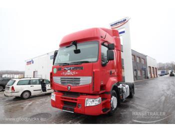 Tractor unit RENAULT Premium 420.19
