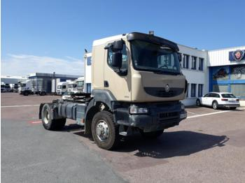 RENAULT Short Euro 4 Short Euro 4 - tractor unit