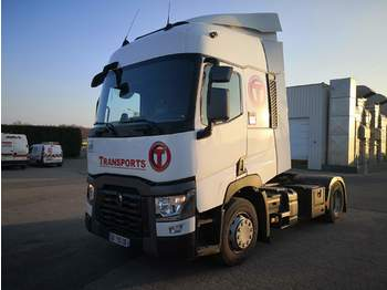RENAULT T460 T4X2 - tractor unit