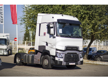 Tractor unit RENAULT T520 HIGH