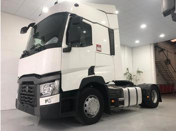 Tractor unit RENAULT T 460