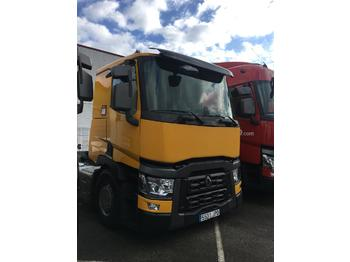Tractor unit RENAULT T 460 Day & Night Cab