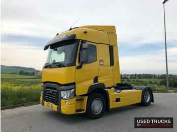 Tractor unit RENAULT T 460 + VOITH RETARDER