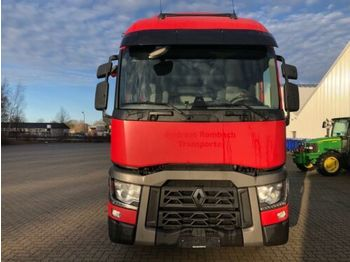 Tractor unit RENAULT T 480