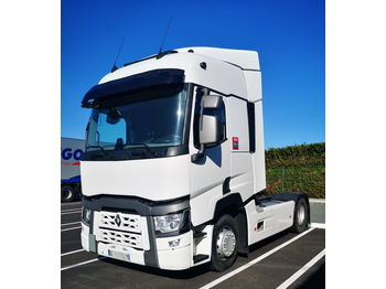 RENAULT T 480 EURO 6 - tractor unit