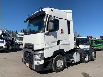 Tractor unit RENAULT T 520
