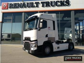 Tractor unit RENAULT T 520 HIGH: picture 1