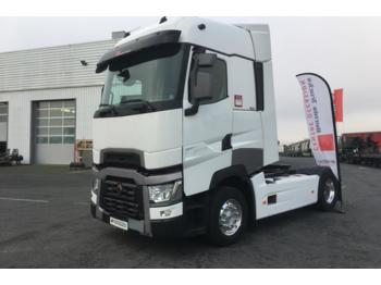 Tractor unit RENAULT T HIGH 480