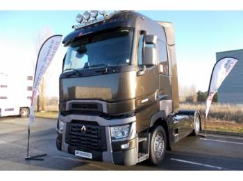 Tractor unit RENAULT T HIGH 520