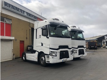 RENAULT T-High 480 4x2 - tractor unit