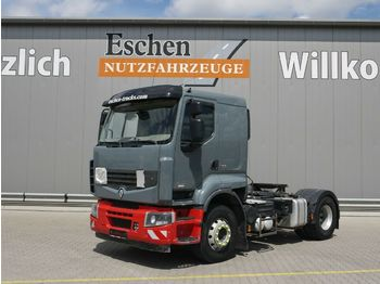 Tractor unit Renault 430 DXI, Kipphydr., EEV, Premium Lander, 348TKM