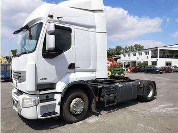 Renault 450 DXI PREMIUM - tractor unit