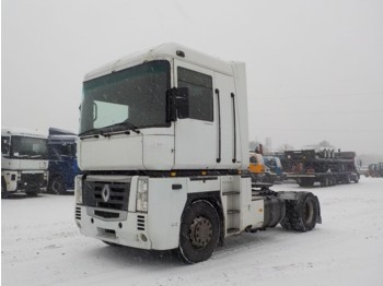 Renault AE 440 MAGNUM (MANUAL GEARBOX / PERFECT) - tractor unit