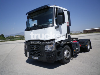 Tractor unit Renault C430